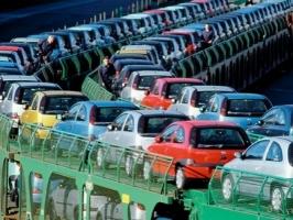Теперь импортировать автомобили в Украину станет проще