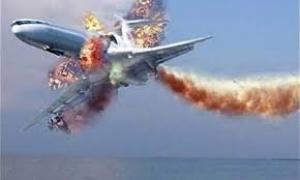 Боевики сбили украинский истребитель МиГ-29