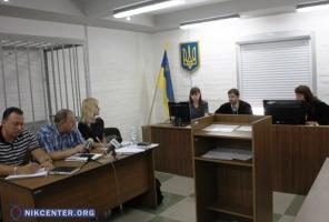 В Николаеве суд отказал адвокатам Романчука в возврате обвинительного акта: дело рассмотрят по сути