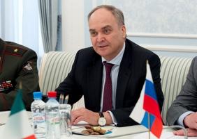 В Минобороны РФ убеждают, что Россия никогда не будет воевать с Украиной