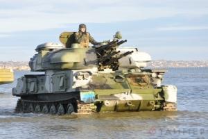 До 20 апреля в Одесской области намерены мобилизовать 4 тысячи человек