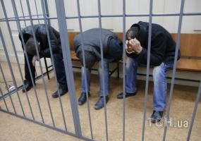 Объявлен приговор двум из пяти фигурантов дела об убийстве Бориса Немцова