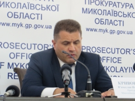 В Николаеве будут судить участника «ДНР»