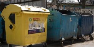 В Одессе в мусорном баке нашли труп
