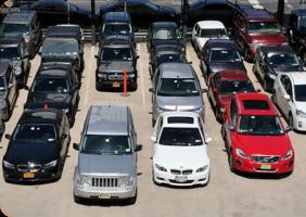 За 1,5 месяца в Николаевской области было украдено 27 автомобилей