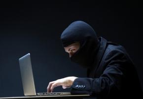 Сайт президента Украины подвергся мощной DDoS-атаке