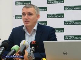 Александр Сенкевич готов судиться за право участвовать во втором туре выборов мэра Николаева
