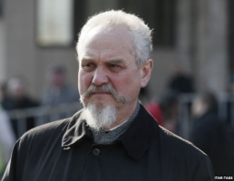 Российский историк Андрей Зубов: