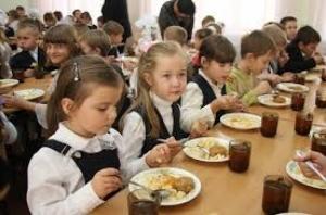 В николаевских школах бесплатным питанием будут обеспечиваться только дети льготных категорий