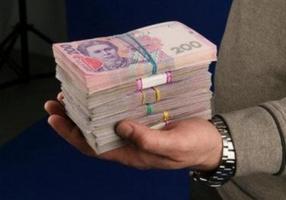 ГПУ задержала за взятку в 230 тыс. грн. начальника управления тыла Нацгвардии Украины