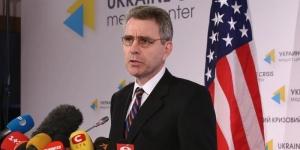 Посол США в Украине считает, что худшие времена для Донбасса позади