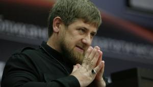 Глава Чечни организовывает акцию против карикатур на пророка Мухаммеда