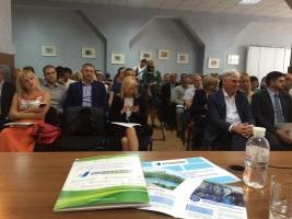 Партия «Возрождение» утвердила список кандидатов в депутаты Николаевского горсовета