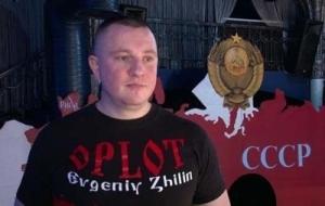 Лидер «Оплота» Жилин расстрелян киллером в подмосковном ресторане