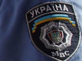 В Николаеве два хулигана подрались с милицией