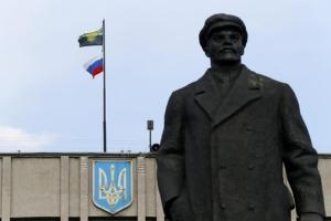 Музей в Пирогово готовится к приему новых экспонатов - демонтированных советских памятников