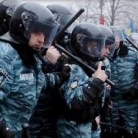 В силовом разгоне Майдана участвовали 390 «беркутовцев»
