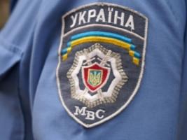 Новая Национальная полиция еще год может использовать старую атрибутику милиции и МВД