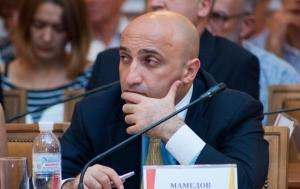 От Украины назначен новый прокурор Крыма