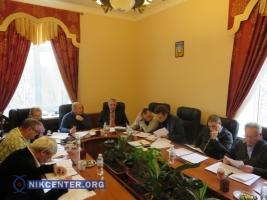 Депутаты не захотели тратить деньги на аудит социальных объектов в Николаеве