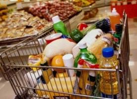 Эмбарго России снизило цены на продукты в Украине