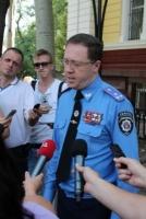 Милиция раскрыла тройное убийство на Николаевщине