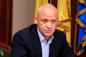 Одесский мэр намерен разобраться с проблемой на городском рынке ритуальных услуг
