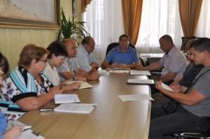 В Николаевской области сотрудников ГАИ трудоустроят в Центре безопасности дорожного движения