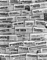 Сегодня, в День памяти Гергия Гонгадзе, николаевские газетчики решали как выживать дальше
