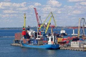 Одесский порт отказался от перевалки железорудного концентрата
