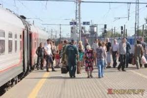 На Донбассе начал работу проект помощи переселенцам