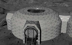 Днепровское КБ «Южное» спроектировало «Лунную деревню»