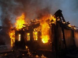 В Одесской области хозяин квартиры погиб во время пожара