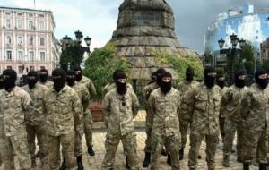 Добровольческие батальоны, задействованные в АТО, войдут в состав постоянных частей ВСУ
