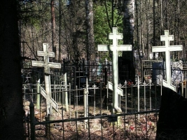 В Николаеве мест для захоронений осталось только до июня – Сенкевич