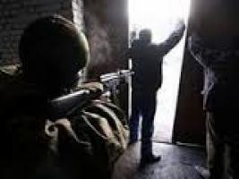 В зоне АТО обострилось противостояние между  террористами