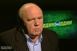 Известный украинский журналист переметнулся в