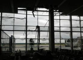 В аэропорту Донецка продолжаются ожесточенные бои, - Тымчук
