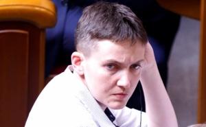 Савченко предлагает вести переговоры напрямую с «ДНР» и «ЛНР»