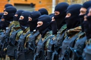 Генпрокуратура занялась расследованием дел против добровольческих батальонов