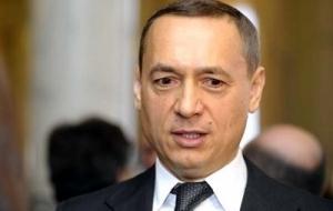 Австрия начала уголовное дело против Мартыненко - нардеп