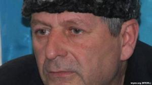В оккупированном Крыму заместителя главы Меджлиса отправили в карцер