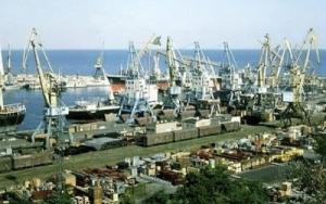Николаевский морской порт выйдет в лидеры по перевалке зерновых - Васьков