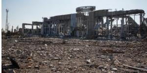 В Генштабе ВСУ назвали причины, по которым «киборги» покинули донецкий аэропорт