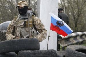 Боевики выселяют украинцев из их домов на Донбассе