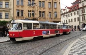 В Николаеве на время ремонтных работ поменяются маршруты движения трамваев