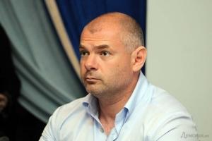 Губернатор Одесской области обвиняет в событиях в Аркадии