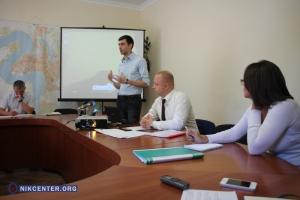 В Николаеве на должность директора КП