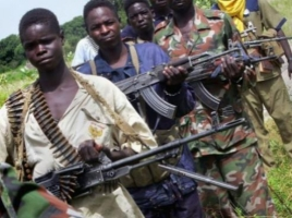 Боевики «Боко Харам» похитили в Нигерии около 40 мальчиков