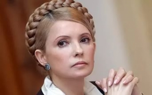 «Батькивщина» переходит в оппозицию - Тимошенко